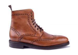Berwick 266 Brown Boot
