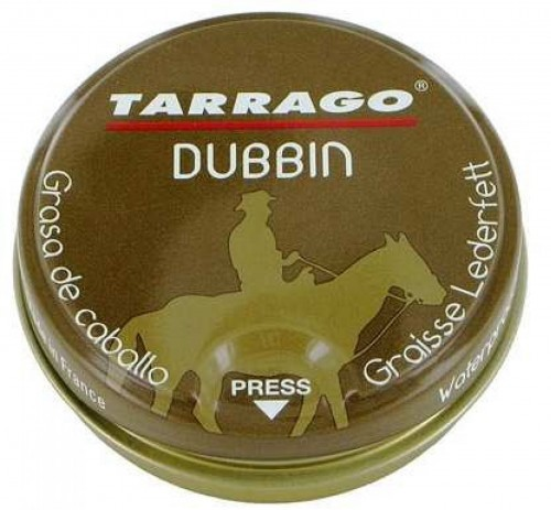 Dubbin Tarrago - Tłuszcz do skór 50ml