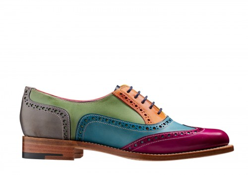 Barker Fearne Multi Coloured