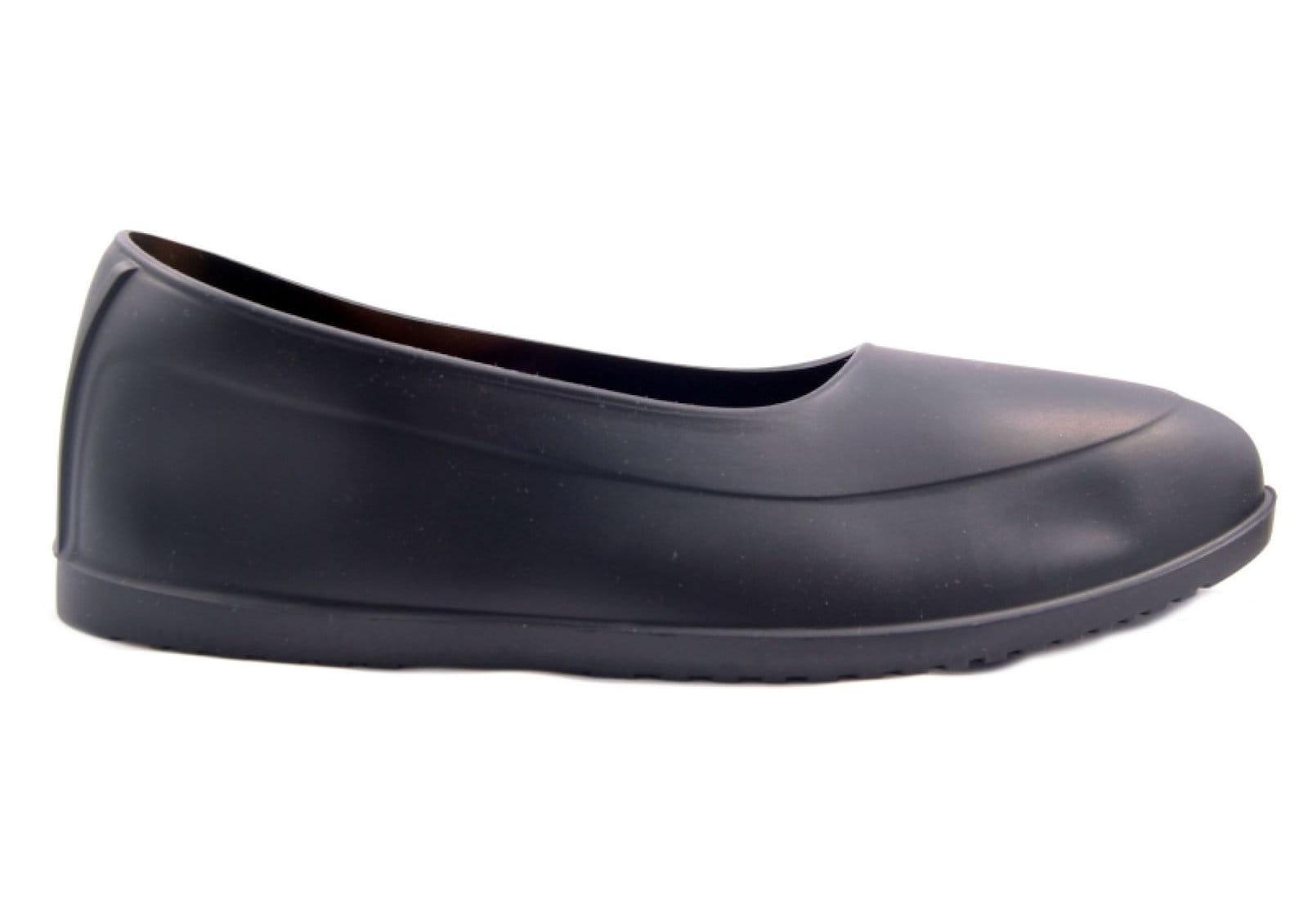 Ochraniacze Na Buty Czarne Klasyczne Buty